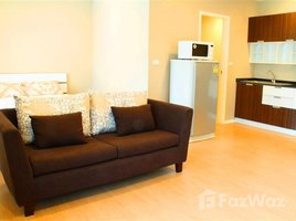 Studio Condo for rent in Lumphini, Bangkok Renova Residence Chidlom