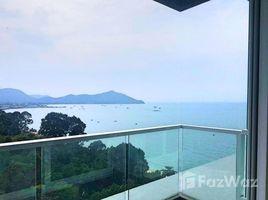 2 Bedrooms Condo for sale in Bang Sare, Pattaya Del Mare