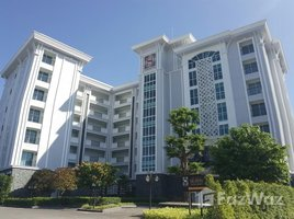2 Bedrooms Property for rent in Fa Ham, Chiang Mai The Spring Condo