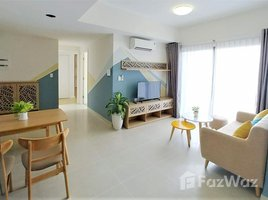 2 Phòng ngủ Chung cư cho thuê ở Thảo Điền, TP.Hồ Chí Minh Masteri Thao Dien