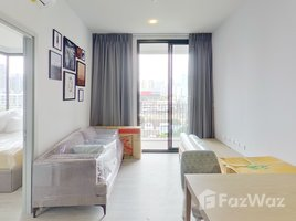 1 Bedroom Property for sale in Khlong Tan Nuea, Bangkok XT Ekkamai
