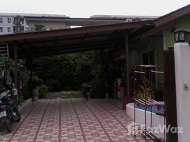 2 Bedrooms House for sale in Chatuchak, Bangkok Detached house 104 Sq.Wa. in Prachachuen Chatuchak