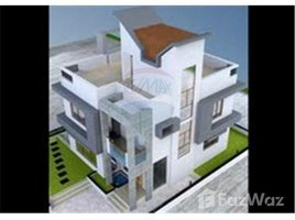 Gujarat Dholka South Bopal, Ahmedabad, Gujarat 3 卧室 屋 售