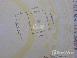 海防市 An Dong Bán lô đất 202,4 m2 thôn Trang quan, An Đồng, nhìn ra Viện Tiệp 2, giá 13,5tr/m2 Thắng: +66 (0) 2 508 8780 N/A 土地 售