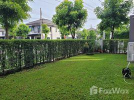 3 Bedrooms House for rent in Bang Phli Yai, Samut Prakan Atoll Java Bay