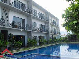 1 Bedroom Apartment for rent in Svay Dankum, Siem Reap Other-KH-75669