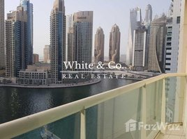 2 Bedrooms Apartment for rent in Marina View, Dubai Marina View Tower A