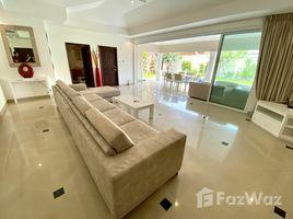 3 Bedrooms Villa for rent in Nong Prue, Pattaya Jomtien Park Villas