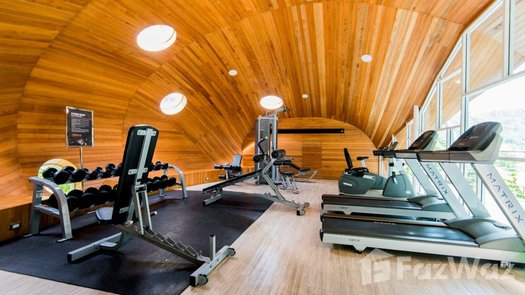 Photos 1 of the Communal Gym at The Emerald Terrace