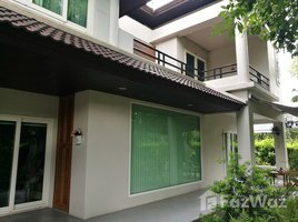 6 Bedrooms House for sale in Saphan Sung, Bangkok Exclusive 39