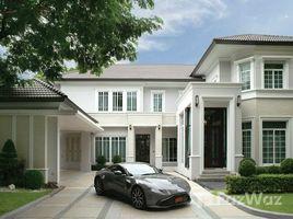 4 Bedrooms Villa for sale in Bang Khae Nuea, Bangkok Granada Pinklao-Phetkasem