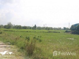 N/A Land for sale in Sak Sampov, Phnom Penh Other-KH-59009