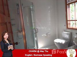 ဗဟန်း, ရန်ကုန်တိုင်းဒေသကြီး 6 Bedroom House for rent in Bahan, Yangon တွင် 6 အိပ်ခန်းများ အိမ်ခြံမြေ ငှားရန်အတွက်