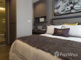 1 Bedroom Condo for sale in Si Lom, Bangkok The Diplomat Sathorn