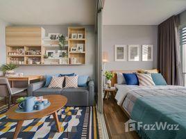 1 Bedroom Condo for sale in Suan Luang, Bangkok A Space Me Sukhumvit 77
