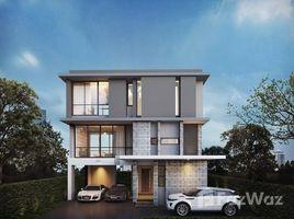 5 Bedrooms House for sale in Khlong Tan Nuea, Bangkok Quarter Thonglor
