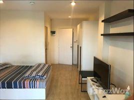 1 Bedroom Condo for sale in Bang Ao, Bangkok Rama VI Mansion