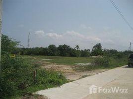 N/A Land for sale in Nong Prue, Pattaya Land for sale Jomtien 3 Rai 295 Tw