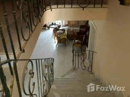 4 Bedrooms Villa for rent in Marina, North Coast Marina 5