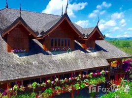 6 Bedrooms House for sale in Khi Lek, Chiang Mai The Golden Teak Palace