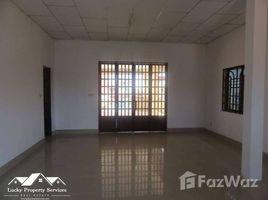 5 Bedrooms Property for rent in Boeng Kak Ti Muoy, Phnom Penh 5 bedrooms Flat for Rent in Toul Kork