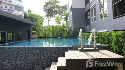 Photos 1 of the Communal Pool at Tempo One Ramkamhaeng-Rama 9
