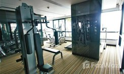Photos 2 of the Communal Gym at The Vertical Aree