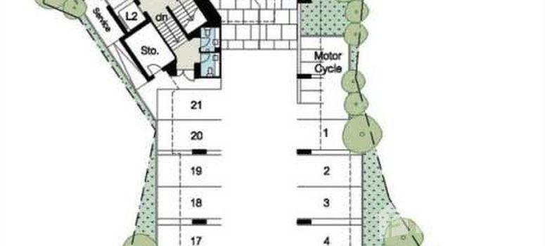 Master Plan of Surin Sands Condo - Photo 1