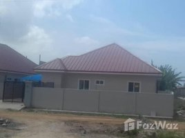 Greater Accra SPINTEX ROAD, Accra, Greater Accra 3 卧室 屋 售