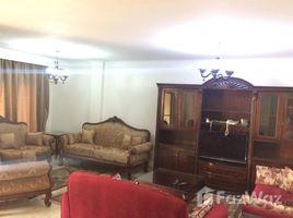 3 Schlafzimmern Immobilie zu vermieten in , Cairo Apartment rent ultra Super Lux furnished in Rehab