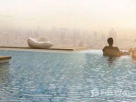 2 Bedrooms Condo for rent in Khlong Ton Sai, Bangkok Magnolias Waterfront Residences