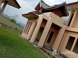 3 Bedrooms House for sale in Sop Poeng, Chiang Mai Peaceful Thai Estate 40 % off, amazing views in Mae Taeng
