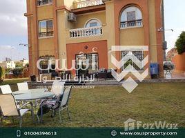 6 Bedrooms Villa for sale in South Investors Area, Cairo Fleur De Ville