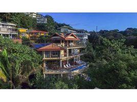 Puntarenas Villa Perezoso, Manuel Antonio: Mountain House For Sale in Manuel Antonio, Manuel Antonio, Puntarenas 8 卧室 屋 售