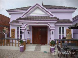 3 Bedrooms Property for sale in Pir, Preah Sihanouk Other-KH-1116