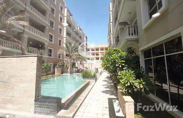 The Centurion Residences in Mag 5 Boulevard, Dubai