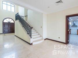 5 Bedrooms Villa for sale in Garden Homes, Dubai Garden Homes Frond E