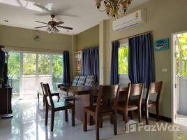 3 Bedrooms Villa for sale in Hin Lek Fai, Hua Hin Kiri Nakara