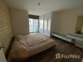 2 Bedrooms Property for rent in Phra Khanong Nuea, Bangkok The Room Sukhumvit 79