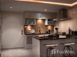 曼谷 Sam Sen Nai Baxtor Phaholyothin 14 2 卧室 顶层公寓 售