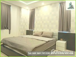 1 Bedroom Apartment for rent in Veal Vong, Phnom Penh Other-KH-72193