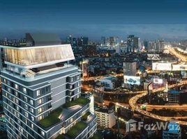 2 Bedrooms Property for sale in Thanon Phaya Thai, Bangkok Ideo Mobi Rangnam