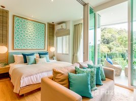 1 Bedroom Property for sale in Kamala, Phuket Grand Breeze Park Condotel