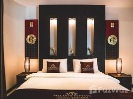 2 Bedrooms House for sale in Nong Prue, Pattaya Palm Oasis