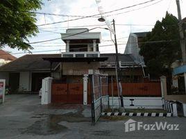 4 Bedrooms House for sale in Sukomanunggal, East Jawa Surabaya, Jawa Timur