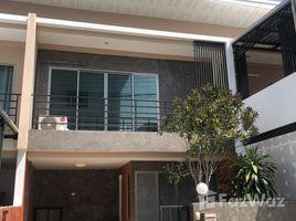2 Bedrooms Townhouse for sale in Na Kluea, Pattaya Renaissance Pattaya