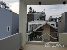 4 Bedrooms House for sale in Ward 5, Ho Chi Minh City Chính chủ cần bán nhà hẻm 566 Nguyễn Thái Sơn, Gò Vấp, giá 5,45 tỷ