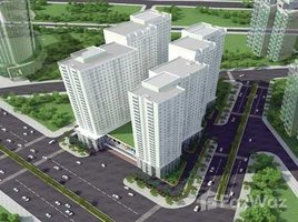 2 Bedrooms Condo for rent in Ward 16, Ho Chi Minh City City Gate Towers
