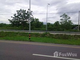 N/A Land for sale in Ton Pao, Chiang Mai Land in Tambon Tonpao