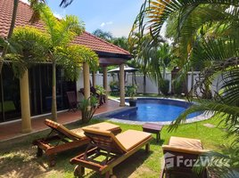 2 Bedrooms Villa for sale in Rawai, Phuket Beautiful Private Pool Villa and Tropical Garden